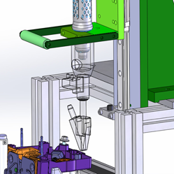 Automatic Fastening Systems